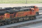 BNSF 5999